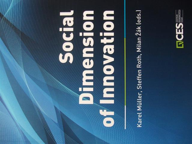 Doctoral thesis on innovation